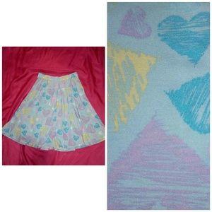 Madison skirt NWOT size S